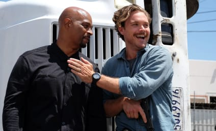 Lethal Weapon Promo: Partners Forever!
