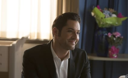 Lucifer Photo Preview: Is the End Near?!