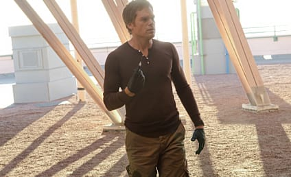 Dexter Season Finale Review: The Ruined Reveal