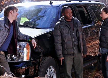 Watch Breakout Kings Season 1 Episode 6 Online