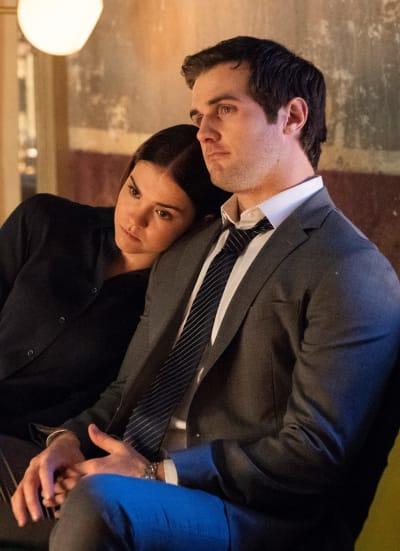 The Golden Couple - Tall  - Good Trouble Season 2 Episode 1