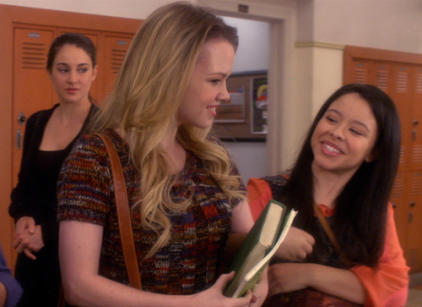Watch The Secret Life of the American Teenager Season 5 Episode 18 Online