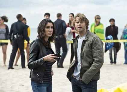 Watch NCIS: Los Angeles Season 7 Episode 12 Online