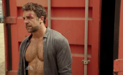 Sexy Saturday: 21 of the Steamiest Shirtless Men on Television