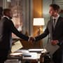Making a Truce - Suits Season 7 Episode 3
