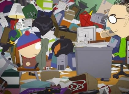 Watch South Park Season 14 Episode 10 Online