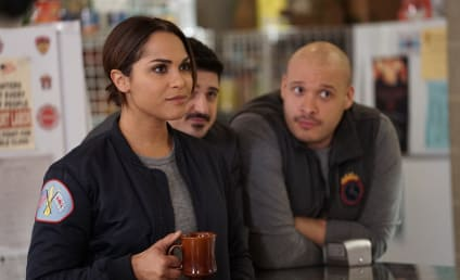 Chicago Fire Picture Preview: Crossover Week!