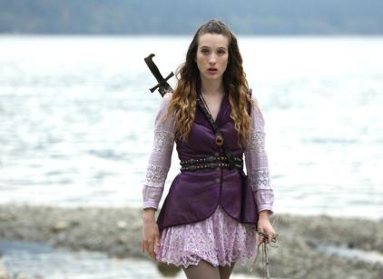 Watch Once Upon a Time in Wonderland Season 1 Episode 7 Online