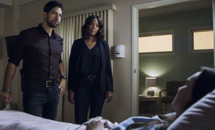 Criminal Minds Season 14 Episode 5 Review: The Tall Man
