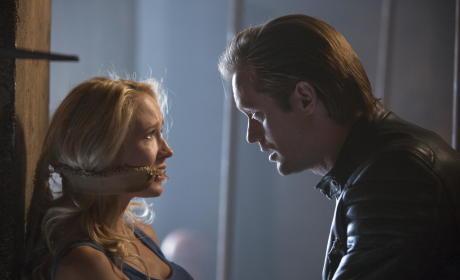 Eric and Sarah - True Blood Season 7 Episode 10