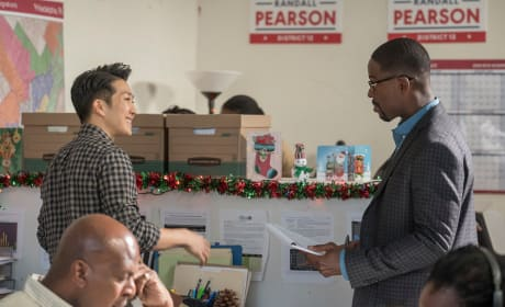 Too Close To Call  - This Is Us Season 3 Episode 10