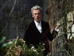 Some Alone Time - Doctor Who