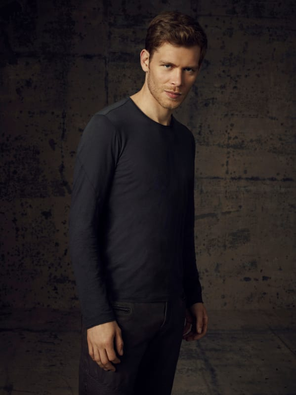 Joseph Morgan Pic