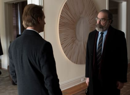 Watch Homeland Season 7 Episode 7 Online