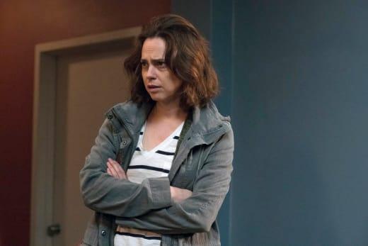 The Blacklist Season 5 Episode 18 Review Zarak Mosadek Tv Fanatic
