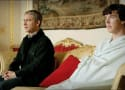 Sherlock Review: Know When You're Beaten