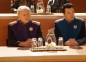 The Orville Season 2 Episode 12 Review: Sanctuary