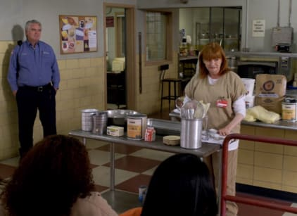 Watch Orange is the New Black Season 4 Episode 4 Online