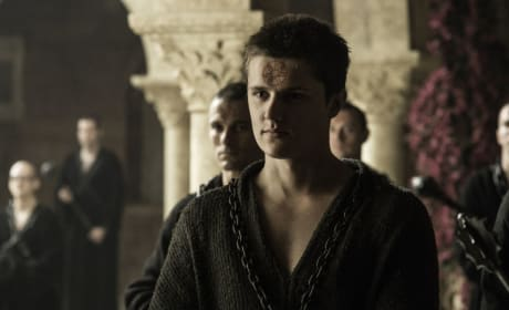 Lancel In Danger? - Game of Thrones Season 6 Episode 8