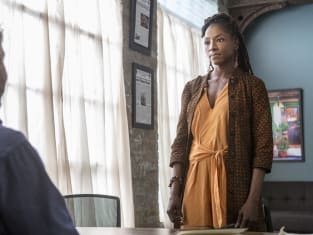 A Difficult Decision - Queen Sugar
