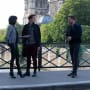 Parisian Shadowhunter - Shadowhunters Season 3 Episode 12