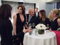The Real Housewives of New York City Season 9 Episode 11