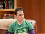 Sheldon Pushes Himself To His Limit - The Big Bang Theory