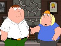 Family Guy Season 10 Episode 16