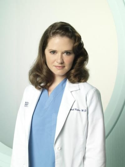 April Kepner Photo