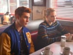 Archie Is Concerned - Riverdale