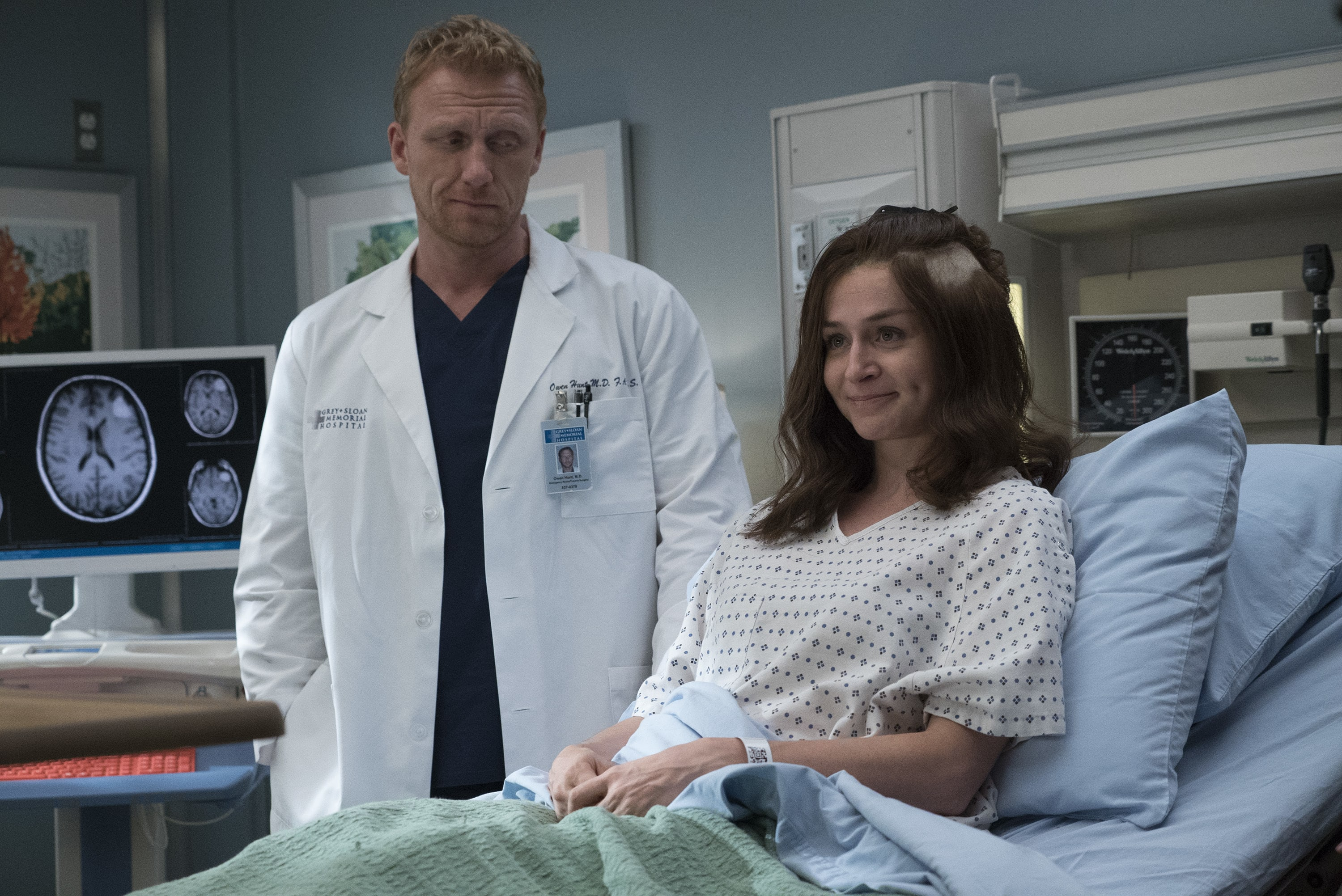 Grey\'s Anatomy Season 14 Episode 4 Review: Ain\'t That A Kick In the ...