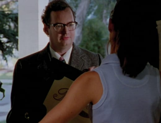 Bug Man - Buffy the Vampire Slayer Season 2 Episode 9