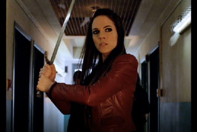 Watch Lost Girl Season 2 Episode 14 Online Tv Fanatic
