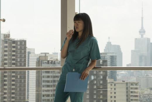 Nurse Annie - Mary Kills People Season 1 Episode 2