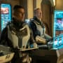 Gentlemen at the Ready - Star Trek: Discovery Season 2 Episode 10