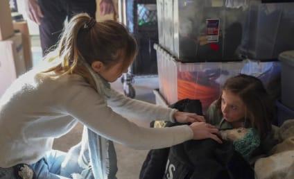 NCIS Season 16 Episode 13 Review: Ziva David is Alive! Maybe