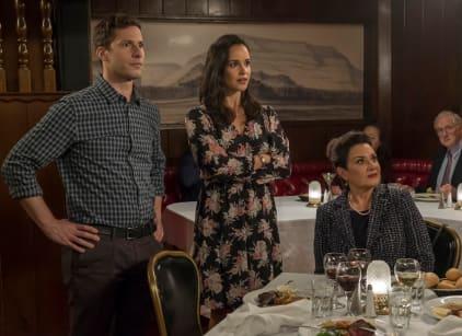 Watch Brooklyn Nine-Nine Season 6 Episode 9 Online