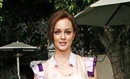 Gossip Girl Fashion Breakdown: Leighton Meester 04/11/2008