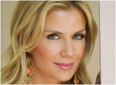 Katherine Kelly Lang Close-Up