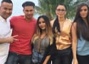 Jersey Shore Family Vacation: They're Baaaaack!!!