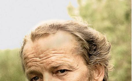 Jorah Mormont Photo