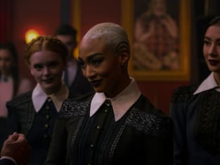 Prudence Blackwell - Chilling Adventures of Sabrina