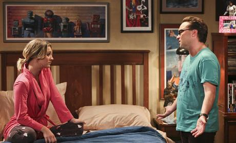 Wedding Plans! - The Big Bang Theory Season 9 Episode 24