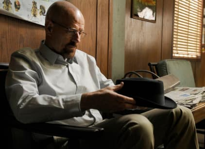 Watch Breaking Bad Season 5 Episode 4 Online