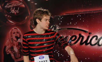 American Idol Recap: Los Angeles Auditions