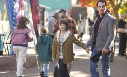 The Americans Preview: Matthew Rhys on Challenges Ahead, A United Elizabeth and Philip