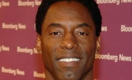 Isaiah Washington to Appear on Larry King; Gives Revealing Interview to Gay Blogger