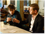Answering Quesitons - Covert Affairs Season 5 Episode 14