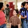 Sheldon Makes Friends - Young Sheldon
