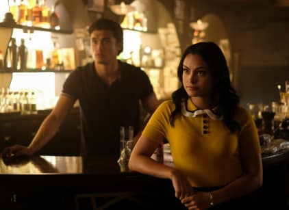 Watch Riverdale Season 3 Episode 3 Online